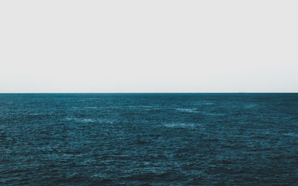 ocean abyss