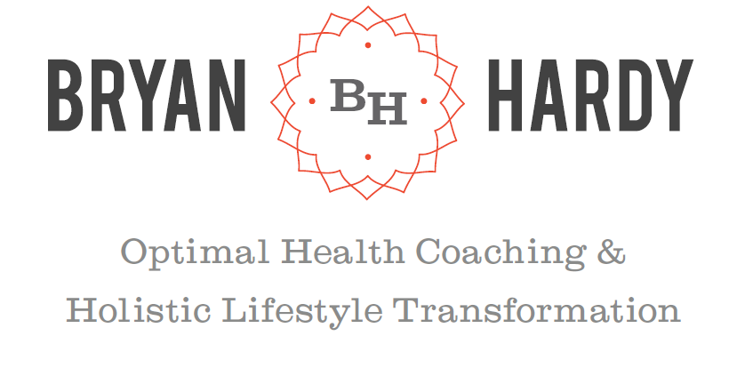 Bryan Hardy - Digestion and Recovery Coach