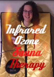 Infrared Ozone Sauna Thumbnail